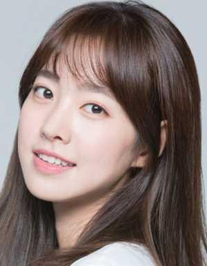 South Korean actress
