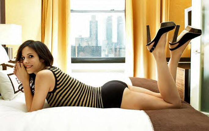 Think, Mary louise parker spanking theme, will