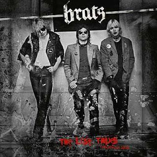 """Ο δίσκος των Brats """"The Lost Tapes: Copenhagen 1979"""""""