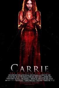 Carrie – DVDRIP LATINO