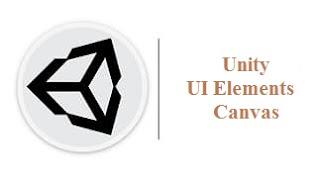Unity Game Engine: تحديث عناصر واجهة المستخدم و Canvas