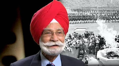 Hockey legend Balbir Singh Sr passes away at 95 in Mohali Punjab: Highlights with Details
