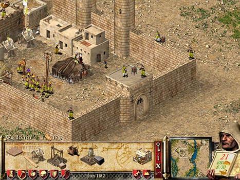 لعبة صلاح الدين الايوبي الاصليه