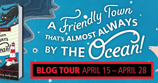 @DisneyHyperion Releases A Friendly Town That's Almost Always by the Ocean! Review