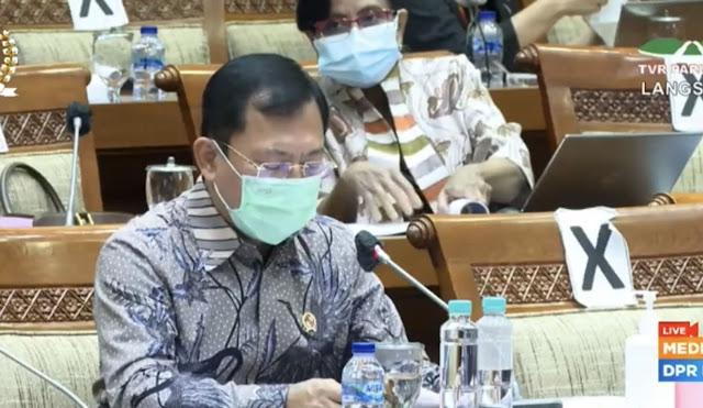 Belum Lulus Uji Coba, Indonesia Sudah Bayar DP Vaksin China Rp 507 M