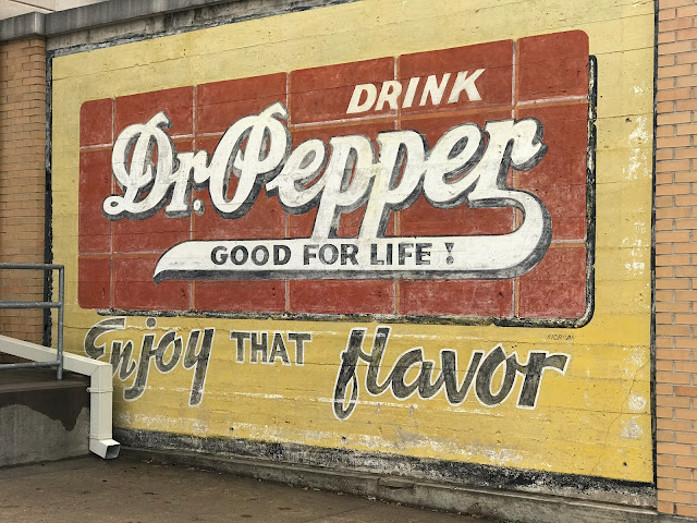 dr. pepper museum waco texas