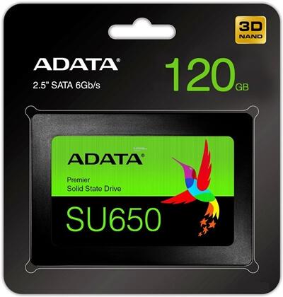 SSD ADATA 120 GB é bom?