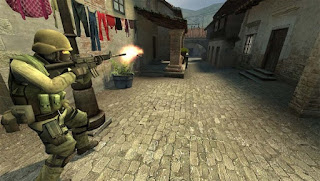 تحميل لعبة  Counter Strike Source