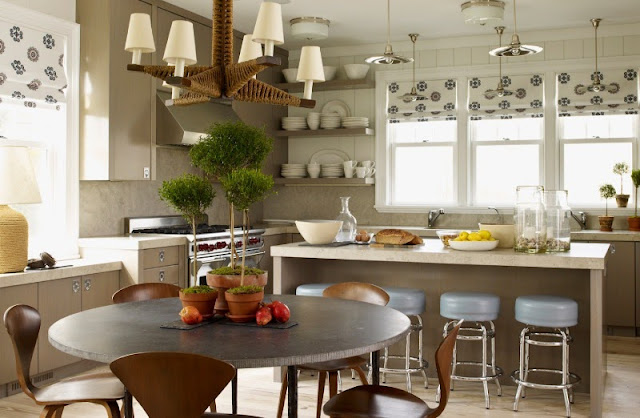 kitchen cottage decor