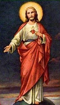 Dibujo de la resurrección de Jesús