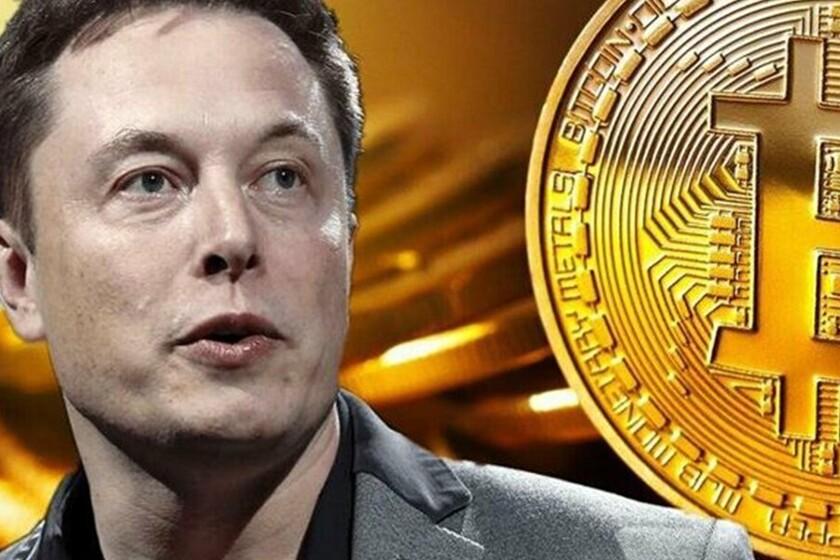 Tesla's CEO Elon Musk Invested $1.5 Billion In Bitcoin