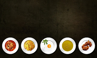 Ayam Goreng atau Nasi Goreng