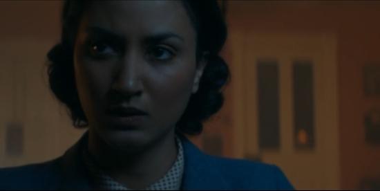 Noor Inayat Khan, Spy Princess, Nora Baker, World War II, radio operator, Doctor Who, Spyfall, India, Heroine, Aurora Marion