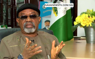 Buhari is Healthier Than Most Nigerians - Chris Ngige Brag