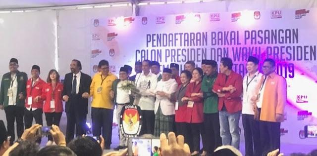 jokowi, pilpres, pendukung, 2019