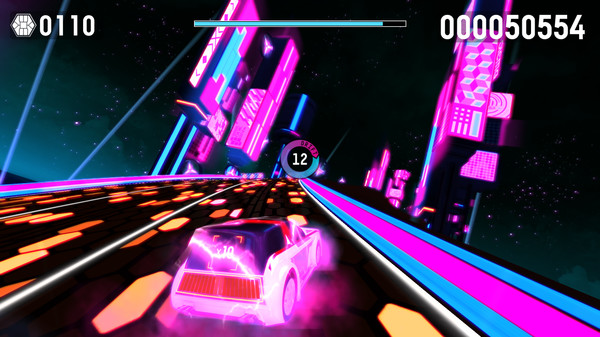 Riff Racer Free Download for PC