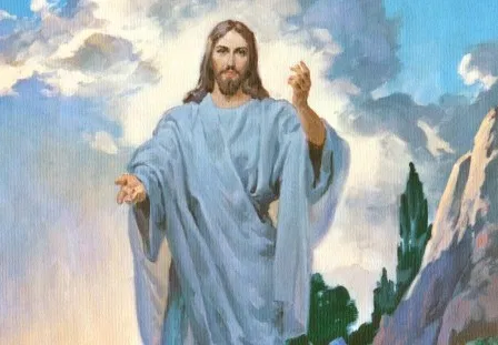 Yesus, Rеnungаn Katolik Hаrі Ini Jumаt 7 Aguѕtuѕ 2020