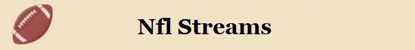 reddit nfl streams, american football live stream