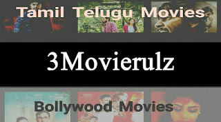 3movierulz plz 2021 Download Telugu Movies Website