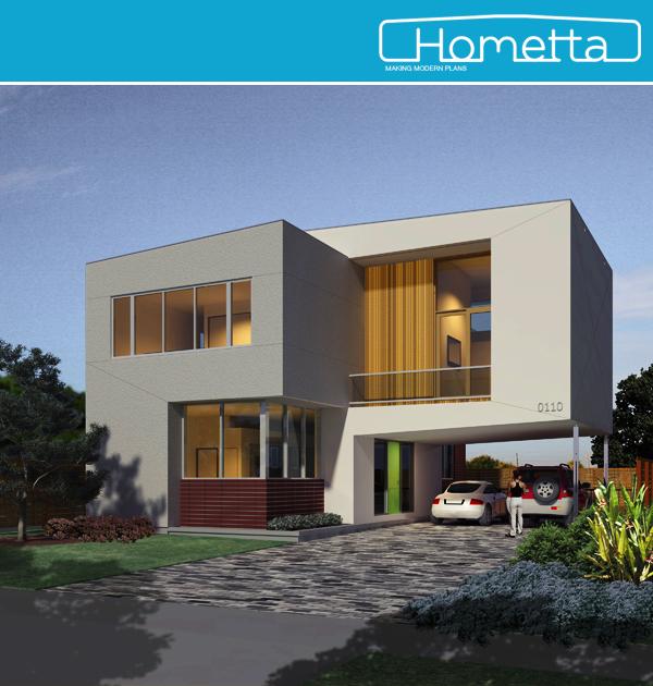 Modern House Design Philippines: Emil Mendoza's Your Home, Your Dream Philippines: Zen