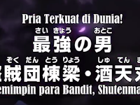 One Piece Episode 912 Sub Indonesia
