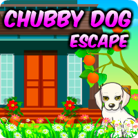 Play AvmGames Chubby Dog Escap…