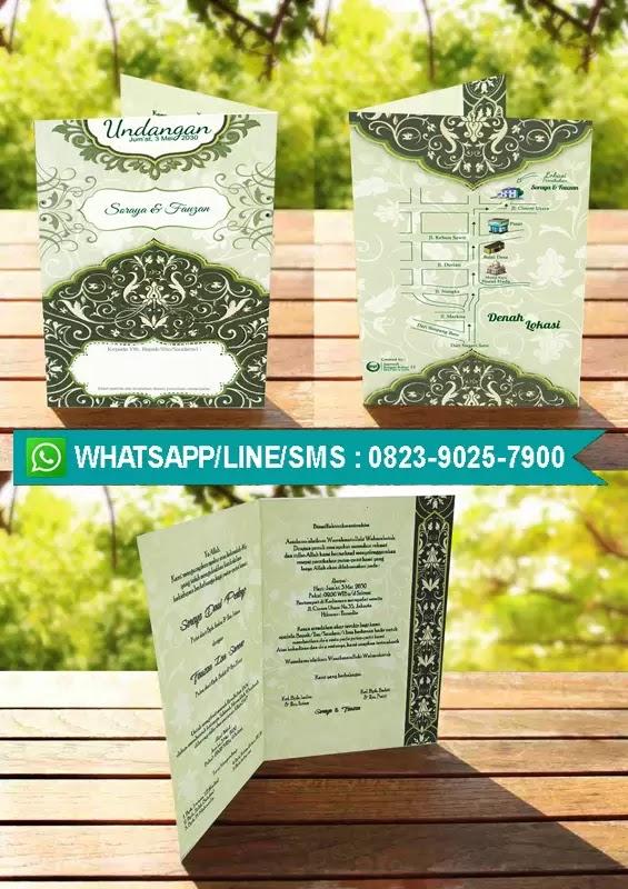 cetak undangan pekanbaru