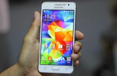 طريقة عمل روت لجهاز Galaxy Grand Prime SM-G531H اصدار 5.1.1