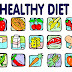 Diet Tips - The Healthy Diet Diary