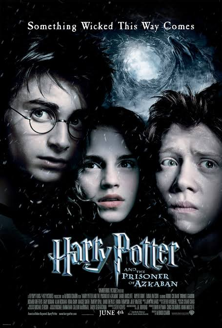 Download Harry Potter and the Prisoner of Azkaban (2004) Dual Audio BluRay 480P 720P x264