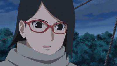 Boruto: Naruto Next Generations Episode 161