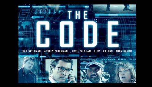 25 Rekomendasi Film Dokumenter Hacker Terpopuler 2020 The Code