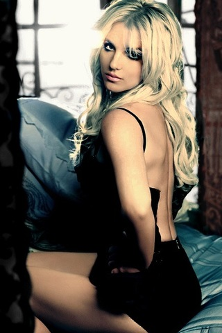 Beauty By Jessy Britney Spears Iphone Wallpapers