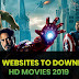 Top 5 Websites to Download Movies Free