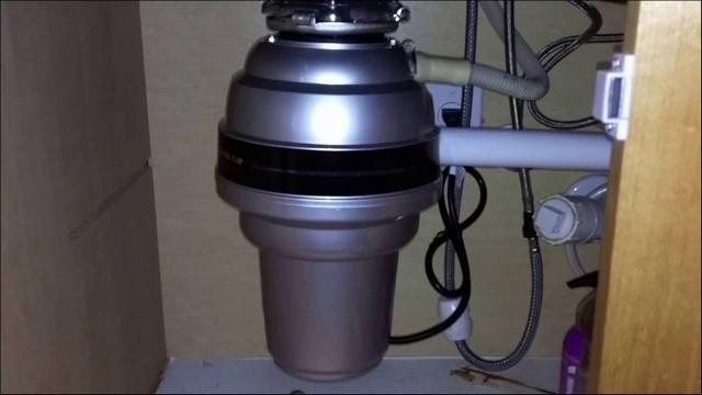 American Standard Garbage Disposal Parts