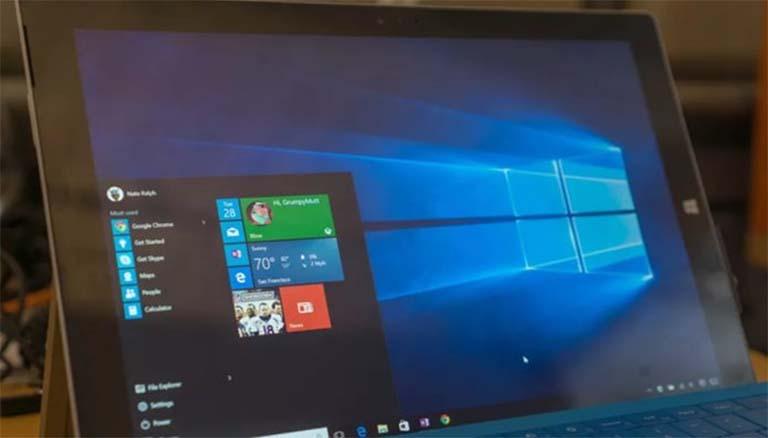 Windows 10 19H1 Hadir Dengan File Explorer Baru, Fitur Task Manager Dan Lainnya