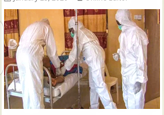 Screenshot 20200126 000420%257E2 - 26 year old woman die of lassa fever