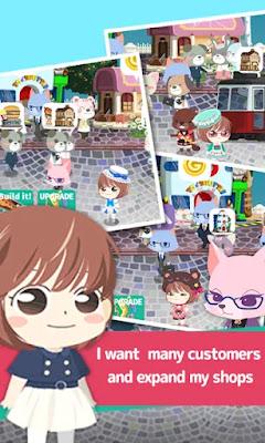 Screenshot Annie's shop - Apcoid