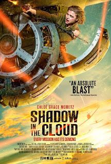 Una sombra en la Nube