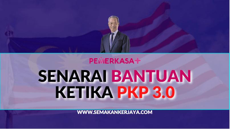 bantuan pkp 3.0