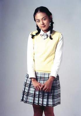 Kang Eun-bi / 강은비 (Korean Actress)