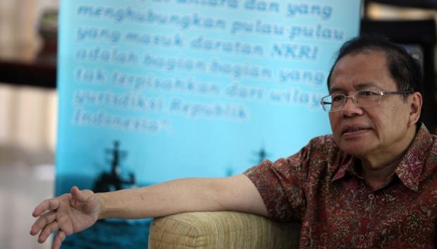 Rizal Ramli: Rektorat UI Seperti Aparat Keamanan, Neo-Orba Banget