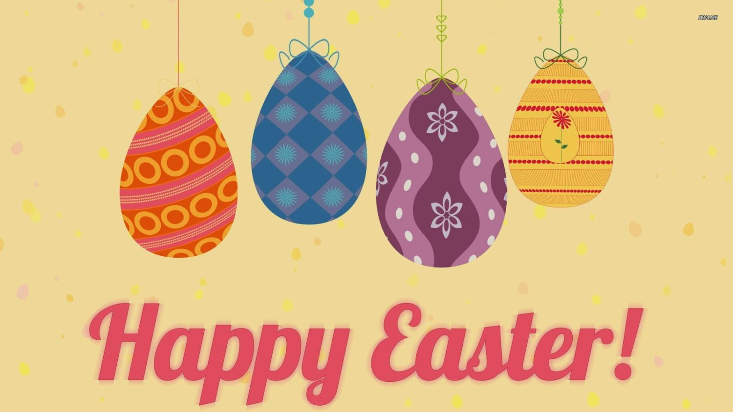Special Unique Happy Easter 2017 Images Wallpapers Poems