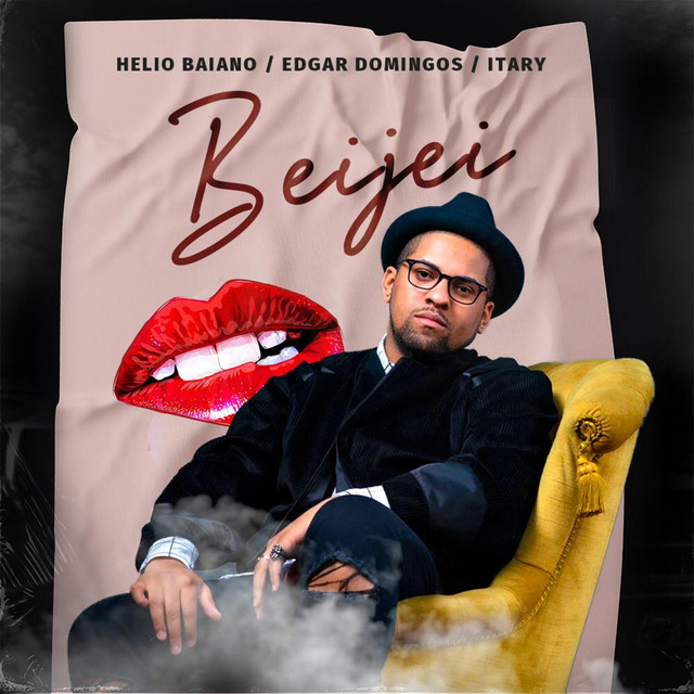 Edgar Domingos – Beijei