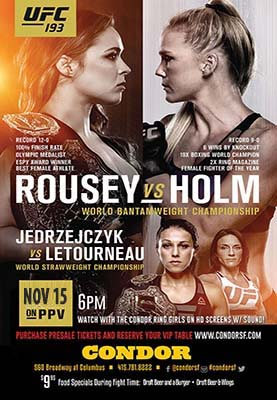 Download UFC 193