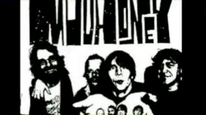 20 Album Grunge Paling Ngetop Dunia nirvana kurt cobain mudhoney