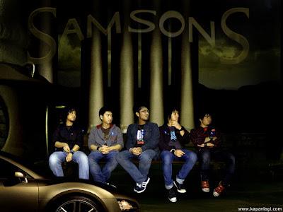 Download lagu samsons