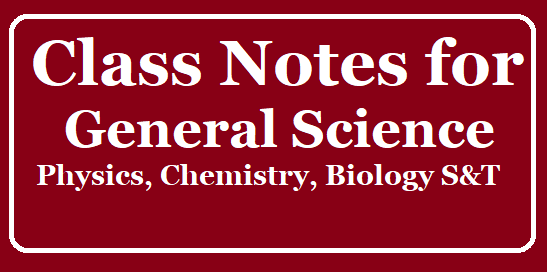 General-Science-Class-Notes-for-6th-10th-Class -Download /2019/08/General-Science-Class-Notes-for-6th-10th-Class-Download.html