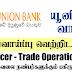 Vacancy In Union Bank