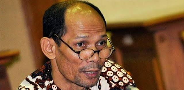 Solusi Jokowi Tidak Sistematis Selesaikan Masalah Covid-19